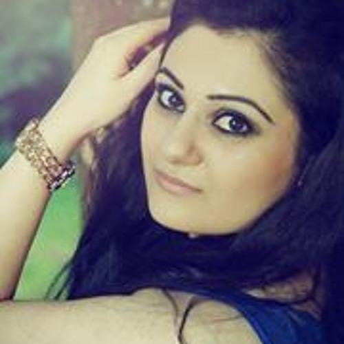 Khanda Daudi's avatar