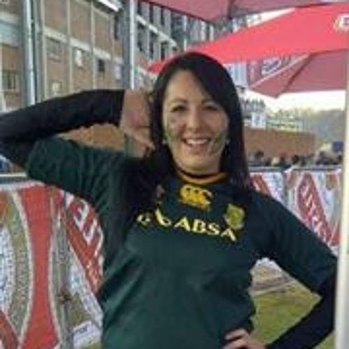 Angelique Kruger's avatar
