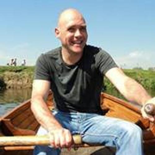 Jeremy Jed Wade's avatar