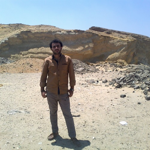Hossam zakria's avatar