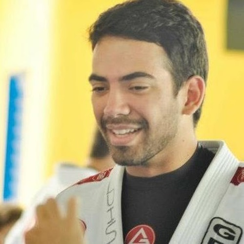 Luís Fernando Maia Barros's avatar