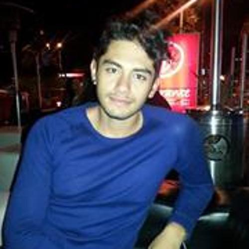 Daniel Felipe Mejía's avatar