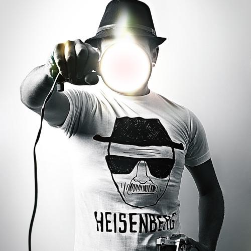 Jorge Andrade Blanco's avatar