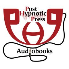 Post Hypnotic Press Books