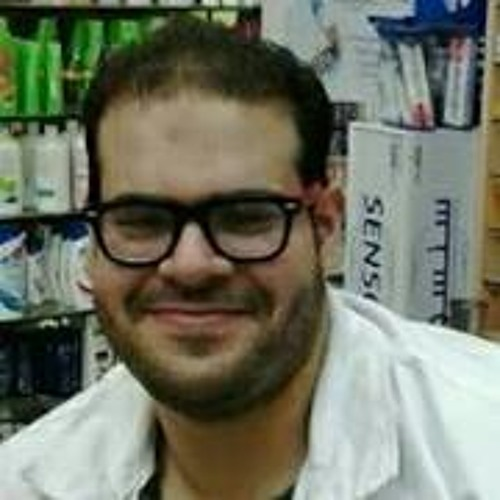 Mostafa El-sayed 2's avatar