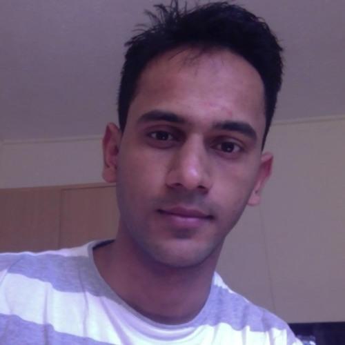 M. Shahid Hanif's avatar