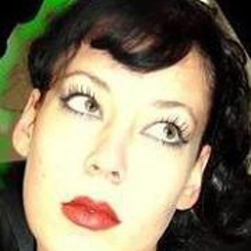 Angelina Anastasia Rapp's avatar