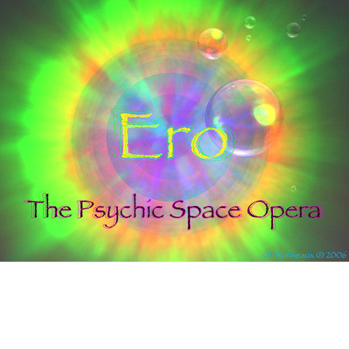 The Psychic Space Opera