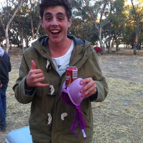 Jarrod Monaghan14's avatar