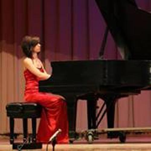Svetlana Kalpakchi's avatar
