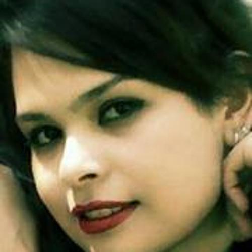 Parinaz Kh's avatar