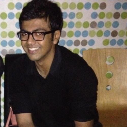 Priyaam Shah's avatar