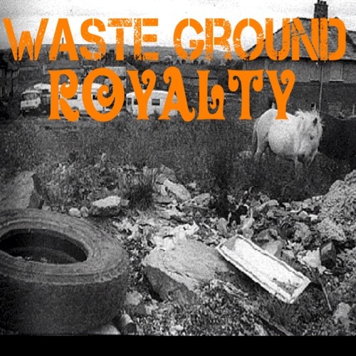 waste ground royalty's avatar