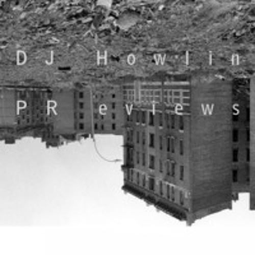 DJ Howlin Mixtapes's avatar