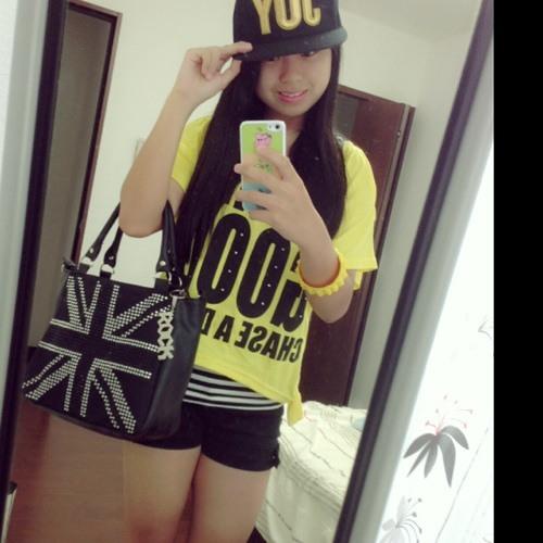 Kaye_214's avatar