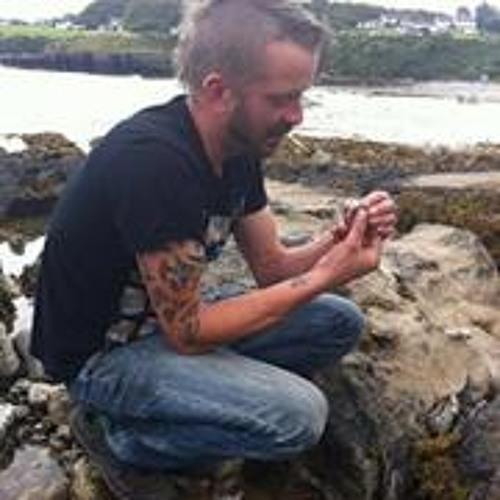 Graham Beech's avatar