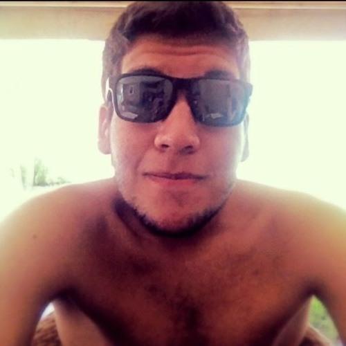 Joao Paulo Marcos's avatar