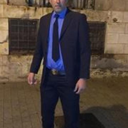 Shai Shamir's avatar