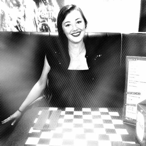 Samantha Jones 39's avatar