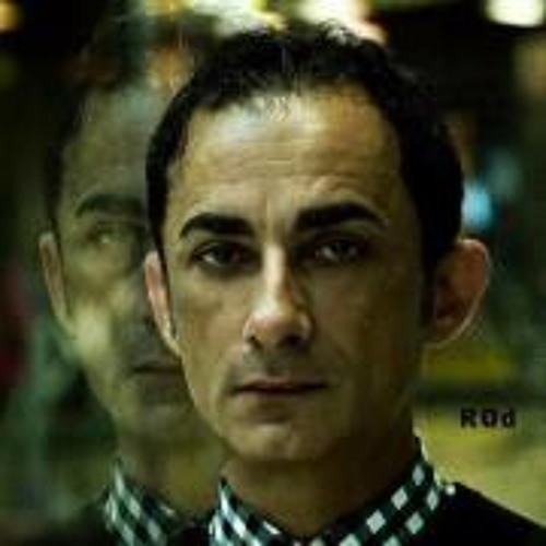 Rod Guarino's avatar