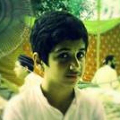 Kasim Saif Khawaja's avatar