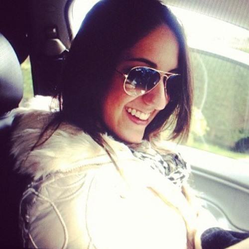 Amanda Guarnieri's avatar