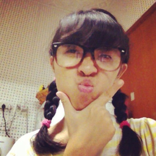 Danalene Tecson-chan's avatar