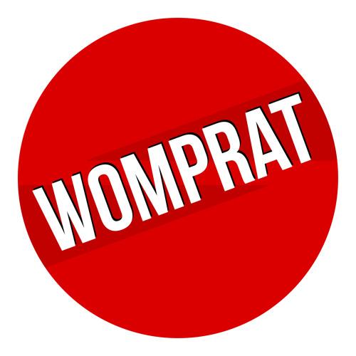 Womprat Promotions's avatar