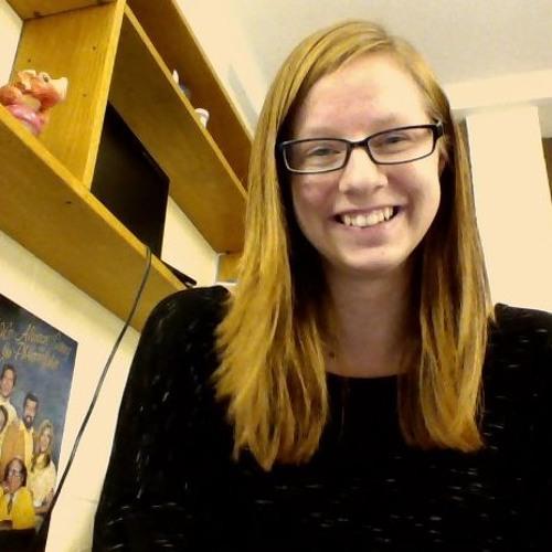 Aislynn Curran's avatar
