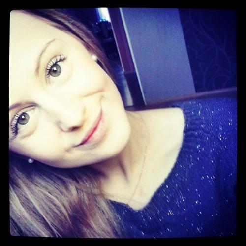 Asia Winiecka's avatar