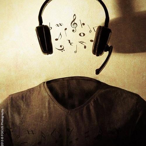 Ahmed M3dawy's avatar