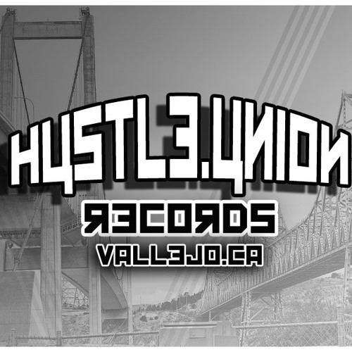 Hustle Union records's avatar
