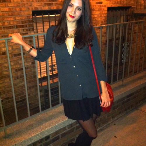 Dozsa Dorisz's avatar