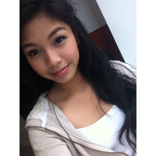 Erika Mae Secillano's avatar