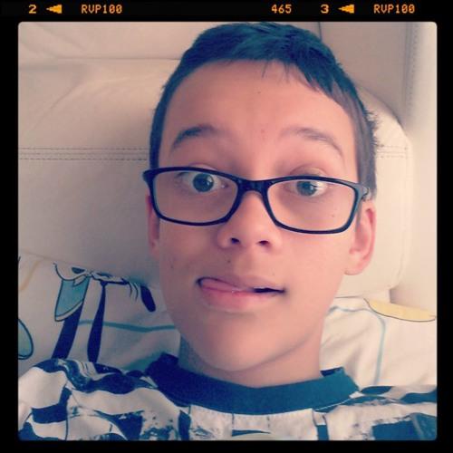 Luís Gustavo Mourão's avatar