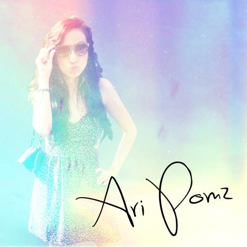 Ari Pomz's avatar