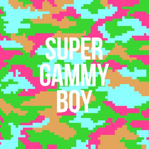 Super Gammy Boy's avatar