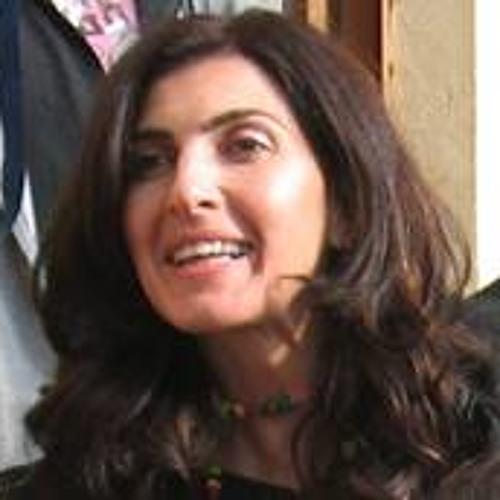 Fatima Sharafeddine's avatar