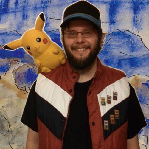 Timothy Patrick Hinkle's avatar