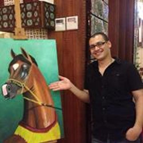 Hazem Kamall's avatar