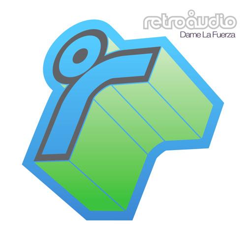 Retroaudio's avatar