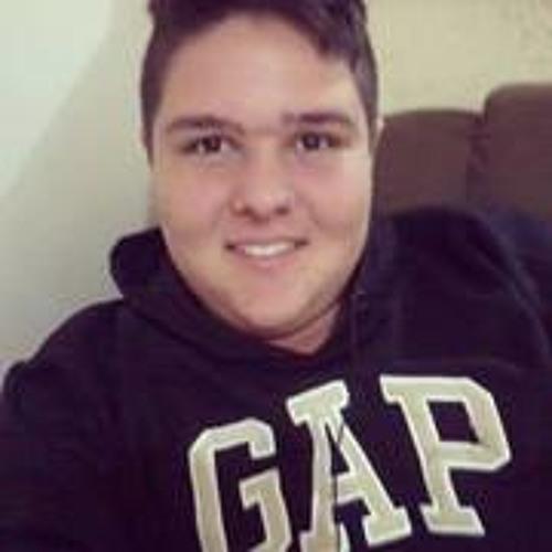 Thiago Lupo's avatar