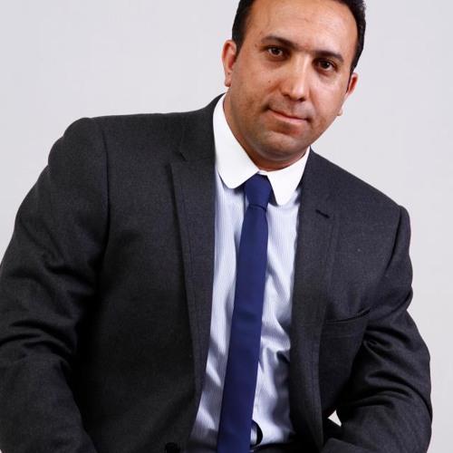 Sadegh Behzadi's avatar
