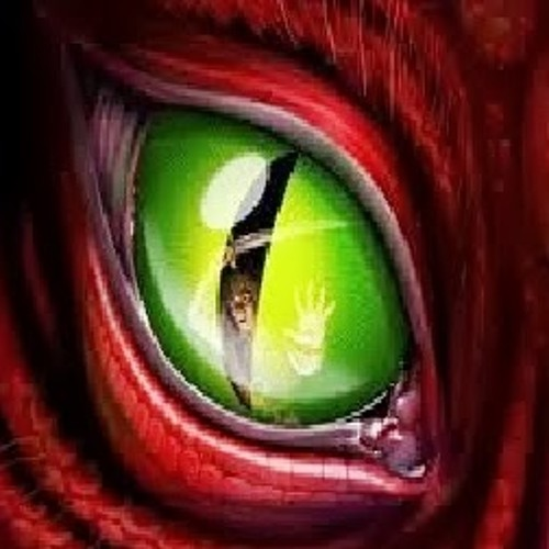 Charon Moon's avatar