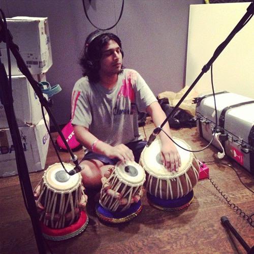 Shashank Aswath's avatar