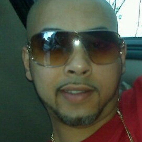 Luis Angel Pabey's avatar