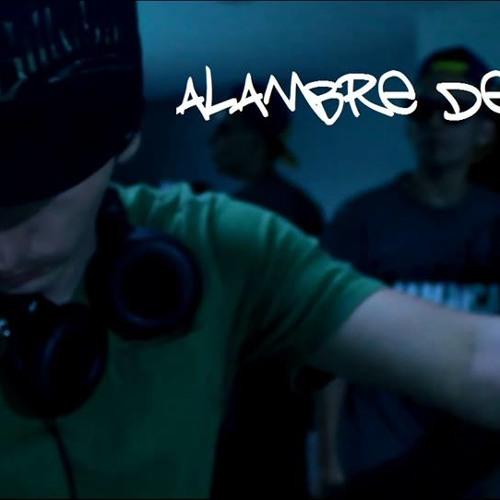 Alambre deejay's avatar