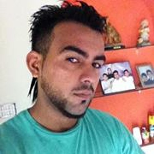 Mirza Haseeb 1's avatar