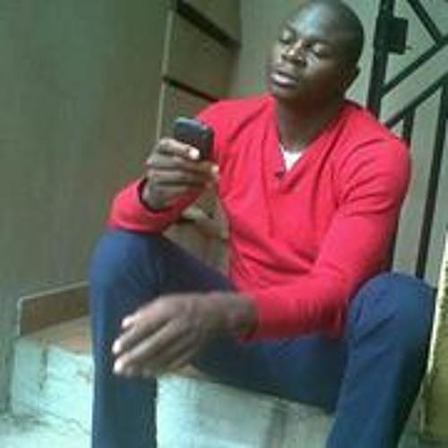 Tinyiko Ralph Mbatsani's avatar