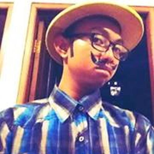 Rizal Arh's avatar